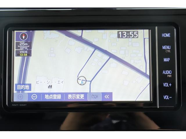 カスタムG S SDナビ バックカメラ スマートキー 両側電動 クルーズコントロール(4枚目)