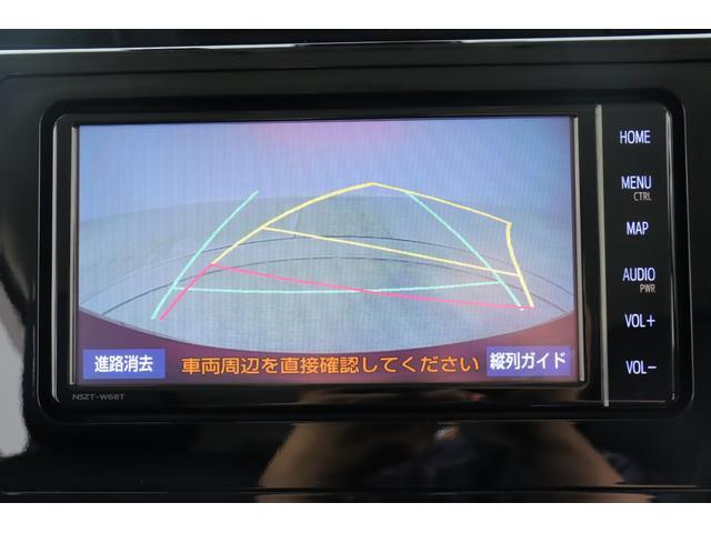カスタムG S SDナビ バックカメラ スマートキー 両側電動 クルーズコントロール(5枚目)