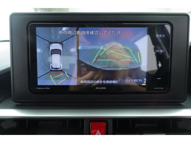 Z SDナビ パノラマモニター LEDライト スマートキー レーダークルーズ スマアシ シートヒーター アイドリングストップ(4枚目)