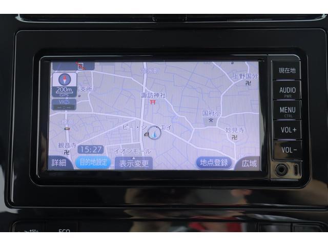 Sセーフティプラス メモリーナビ バックモニター LEDライト スマートキー ETC レーダークルーズ Sセンス オートハイビーム(4枚目)