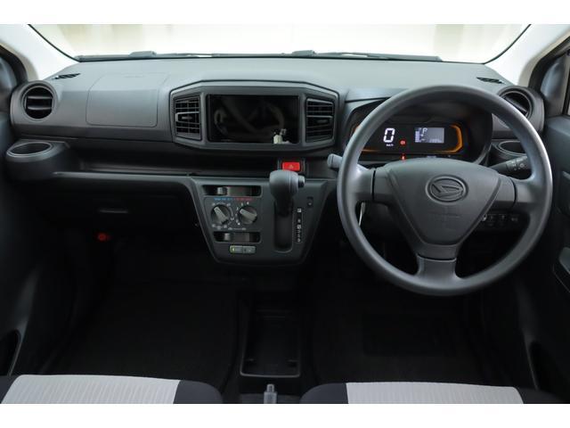 L SAIII マニュアルA/C モケットシート ハロゲンライト キーレスエントリー Cソナー オートハイビーム アイドリングストップ(3枚目)