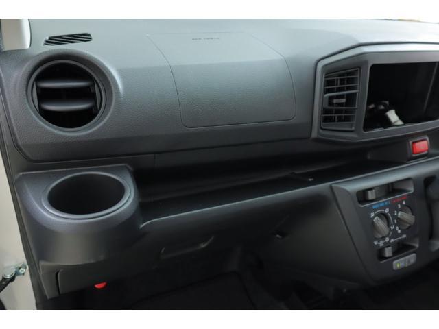 L SAIII マニュアルA/C モケットシート ハロゲンライト キーレスエントリー Cソナー オートハイビーム アイドリングストップ(22枚目)