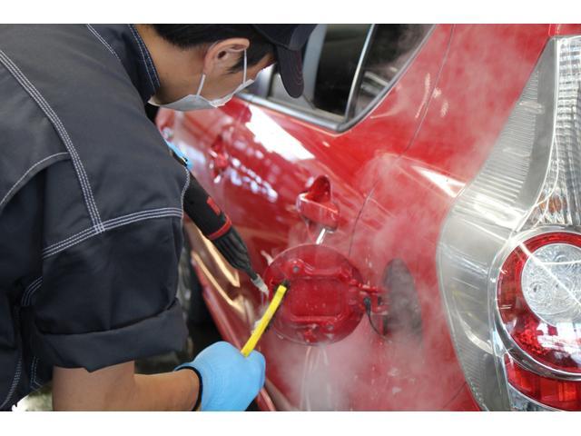 L SAIII マニュアルA/C モケットシート ハロゲンライト キーレスエントリー Cソナー オートハイビーム アイドリングストップ(40枚目)