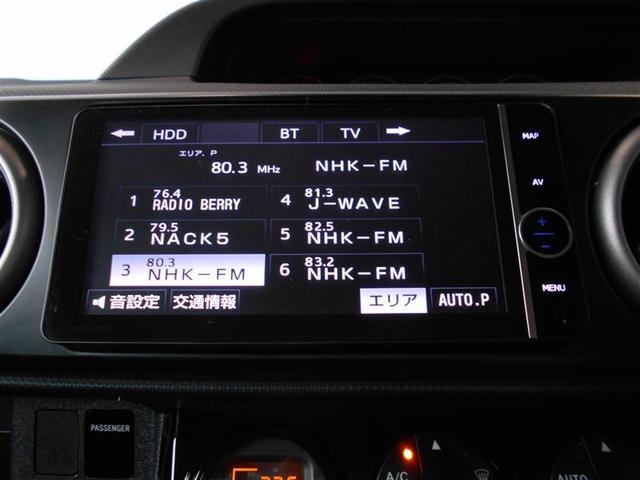 1.5G オン ビーリミテッド ナビ・バックモニター・HID(6枚目)