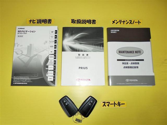 Sセーフティプラス ナビ・バックモニター・LED・スマートキ(9枚目)