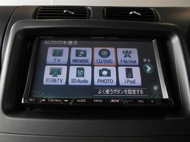 カスタム X HDDナビ・フルエアロ・社外アルミ・HID(5枚目)