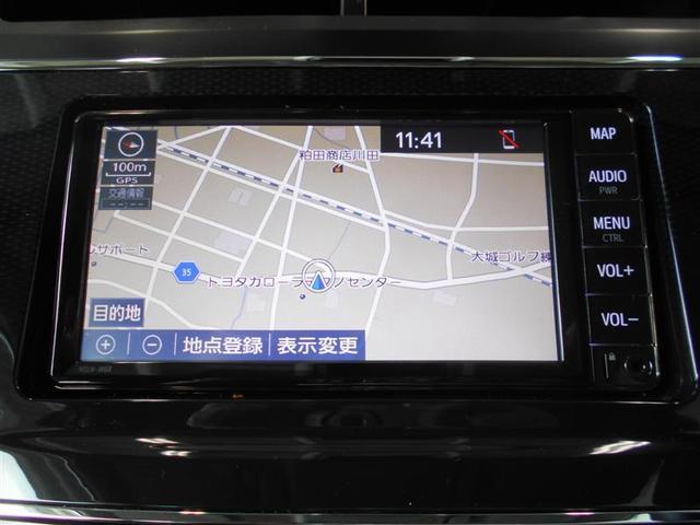 S ナビ バックカメラ ETC クルーズコントロール(4枚目)
