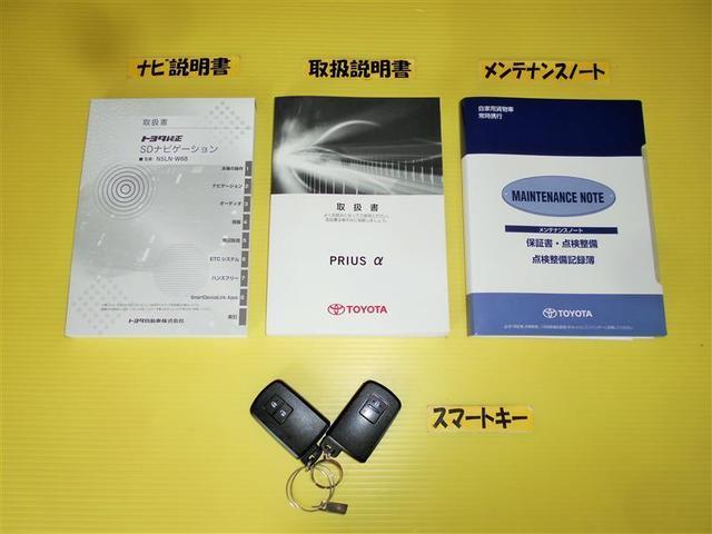 S ナビ バックカメラ ETC クルーズコントロール(8枚目)