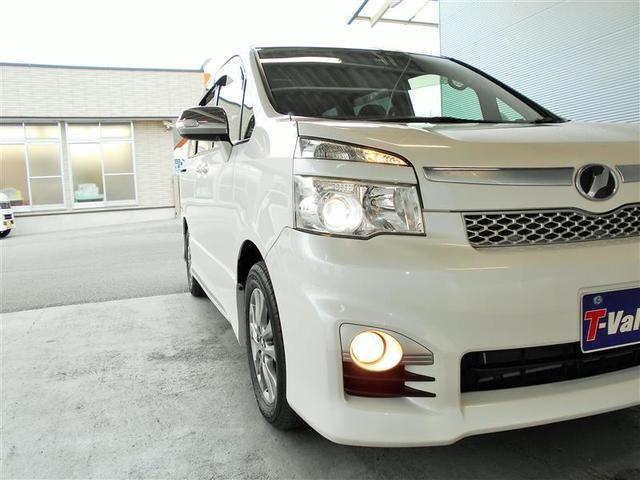 トヨタ ヴォクシー ZS 煌II ナビ・バックモニター・HID・ETC