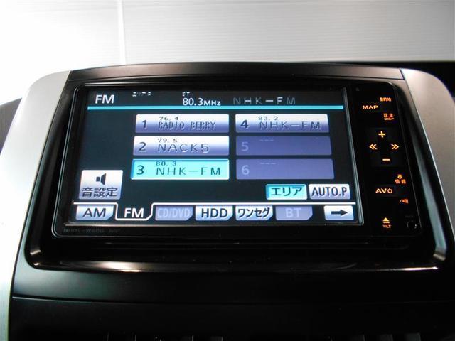 X ワンオーナー HDDナビゲーション CD バックモニター(4枚目)