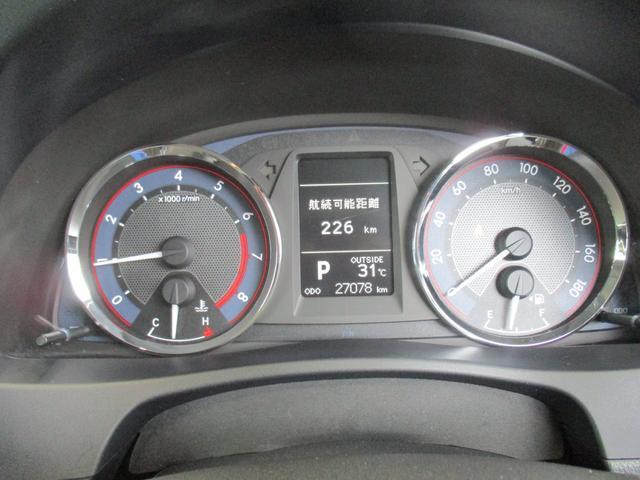 トヨタ オーリス 150X Sパッケージ メモリーナビ・ETC・バックモニター