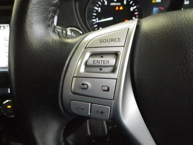 日産 エクストレイル 20X メーカー装着ナビ アラウンドビューカメラ ETC