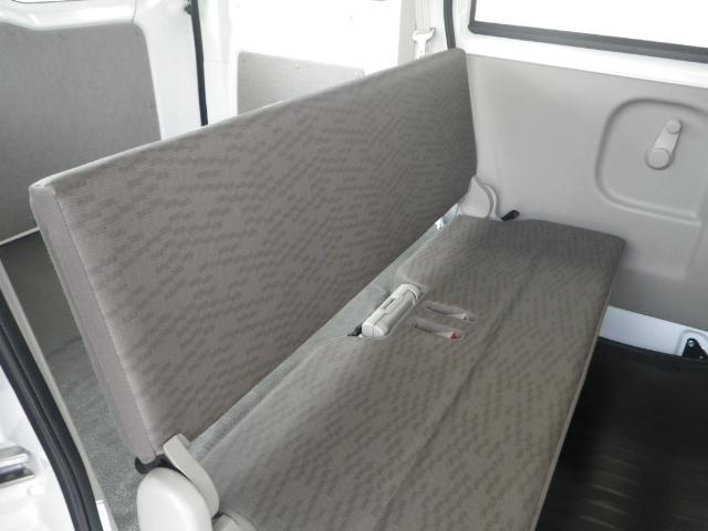 日産 NV100クリッパーバン DX メモリーナビ フルセグTV
