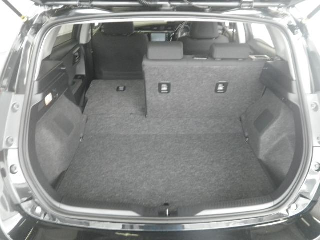 トヨタ オーリス 120T RSパッケージ TSS-C 純正ナビ バックカメラ