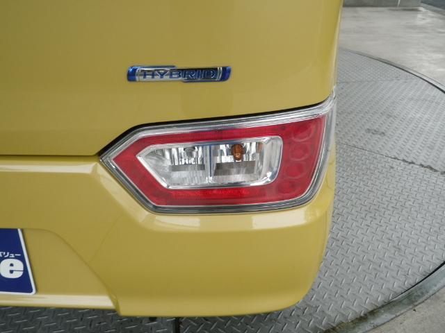 スズキ ワゴンR ハイブリッドFX  全方位モニター付きメモリーナビ