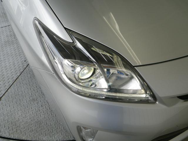 暗い夜道を明るく照らすHIDライトで視界クッキリ!ナイトドライブも安心です!