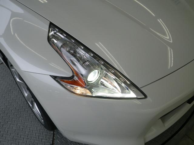 暗い夜道を明るく照らすキセノンライトで視界クッキリ!ナイトドライブも安心です!