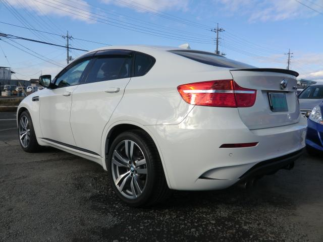 BMW BMW X6 M ベースグレード