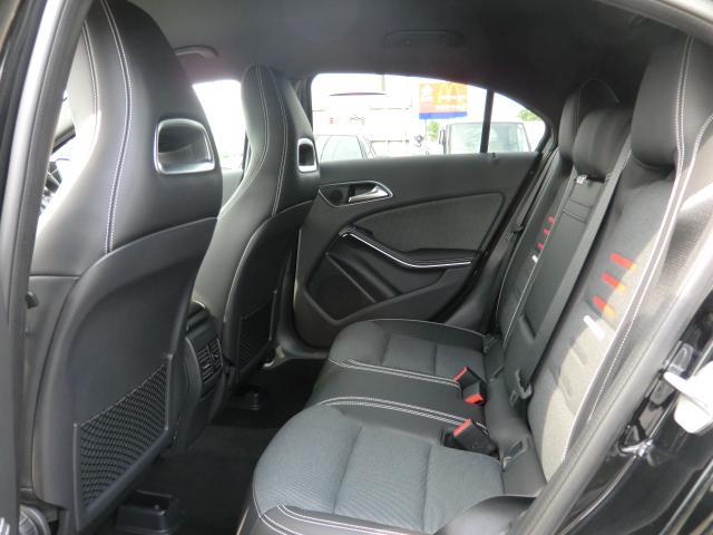 メルセデス・ベンツ M・ベンツ A180 スタイル レーダーセーフティーパッケージ