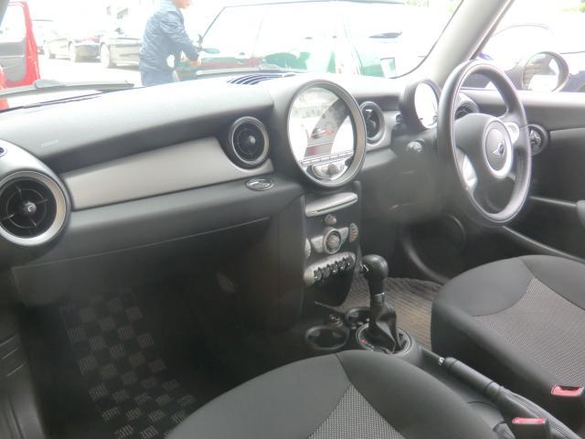「MINI」「MINI」「コンパクトカー」「茨城県」の中古車13