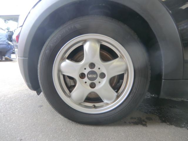 「MINI」「MINI」「コンパクトカー」「茨城県」の中古車16