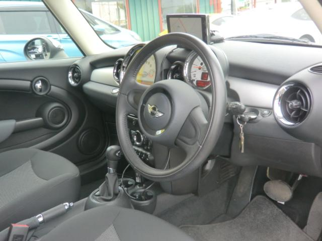 「MINI」「MINI」「コンパクトカー」「茨城県」の中古車7