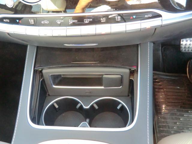 S400d AMGラインプラス レーダーセーフティ ナビゲーションPK パノラミックルーフ AMG20インチアルミ ディストロニックプラス ヘッドアップディスプレイ ブルメスタ ホワイトレザーシート(13枚目)