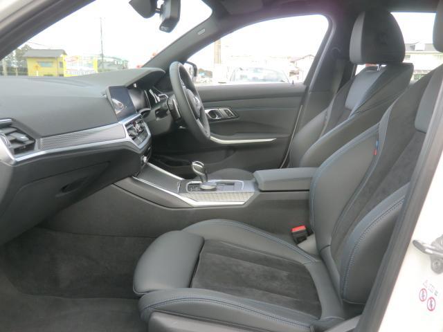 320d xDrive Mスポーツ コンフォートパッケージ パーキングアシストプラス インテリジェントセーフティ 正面衝突 側面衝突 車線変更 車線逸脱警告 パーキングアシスト 後退アシスト オートトランク(13枚目)