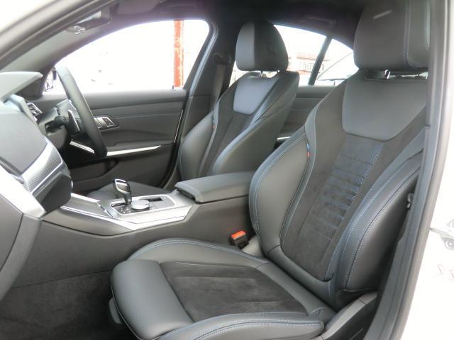 320d xDrive Mスポーツ コンフォートパッケージ パーキングアシストプラス インテリジェントセーフティ 正面衝突 側面衝突 車線変更 車線逸脱警告 パーキングアシスト 後退アシスト オートトランク(15枚目)