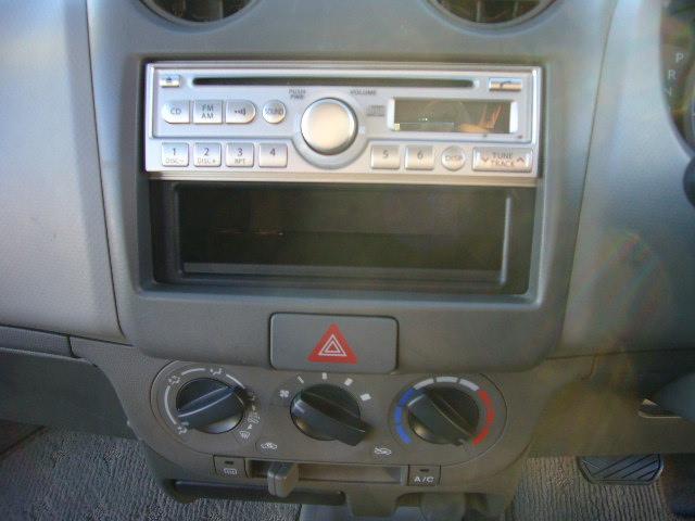 日産 ピノ S キーレス CD