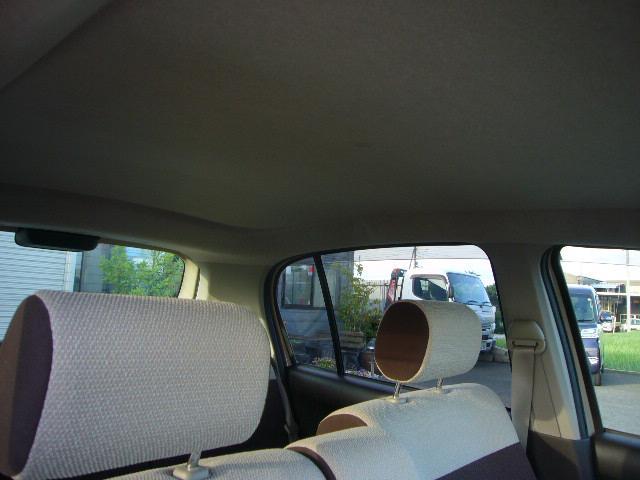 トヨタ パッソ プラスハナ 社外13AW ETC キーレスキー Wエアバック