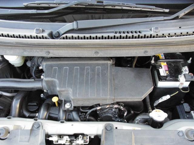 ☆エンジンルーム問題ございません!エンジンオイル漏れや冷却水漏れなど、気になる箇所はございません!