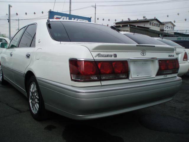 「トヨタ」「クラウン」「セダン」「栃木県」の中古車6