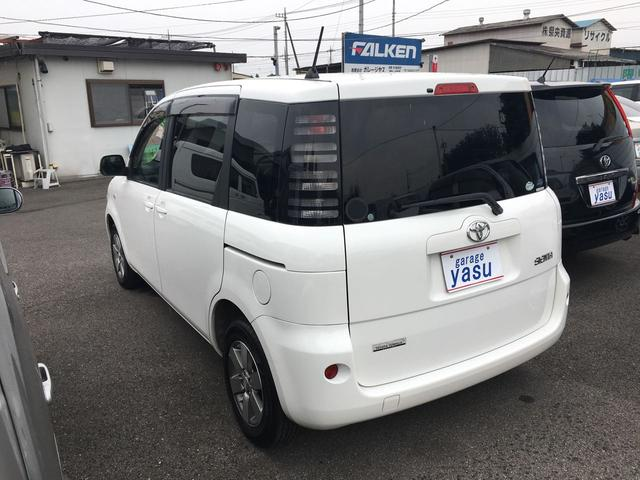 トヨタ シエンタ G ETC ナビ