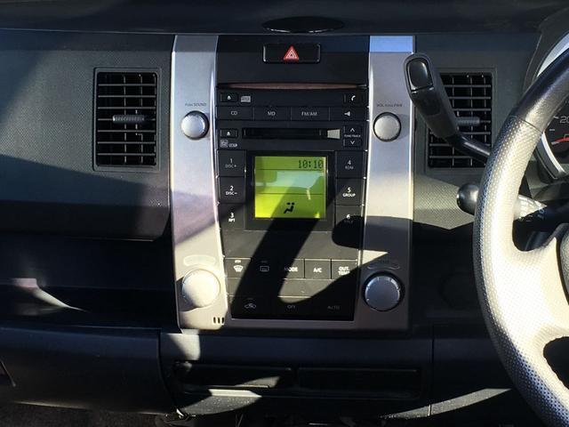 スズキ ワゴンR RR-Sリミテッド キーレス CD