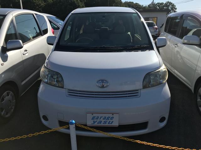 「トヨタ」「ポルテ」「ミニバン・ワンボックス」「栃木県」の中古車2