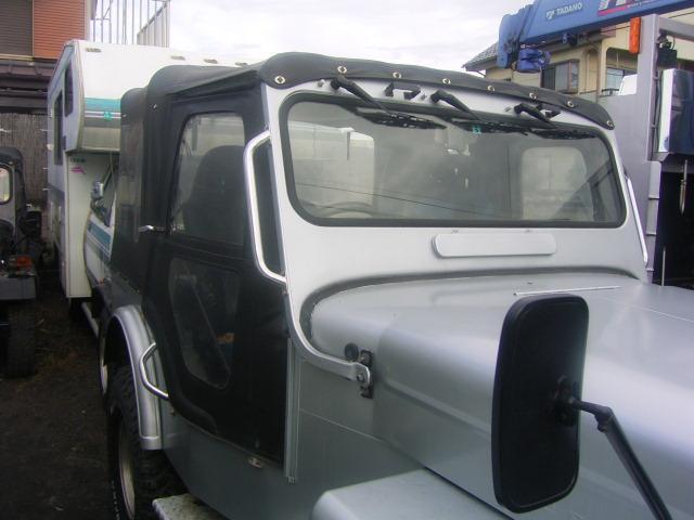 「三菱」「ジープ」「SUV・クロカン」「群馬県」の中古車11