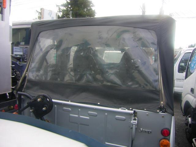 「三菱」「ジープ」「SUV・クロカン」「群馬県」の中古車16
