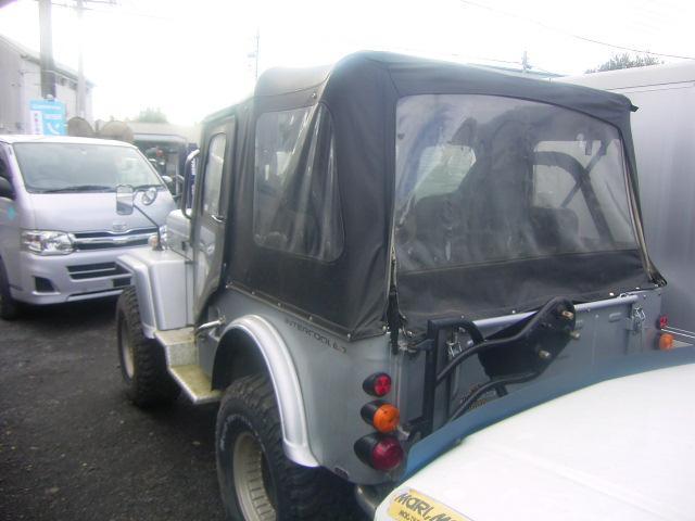 「三菱」「ジープ」「SUV・クロカン」「群馬県」の中古車18