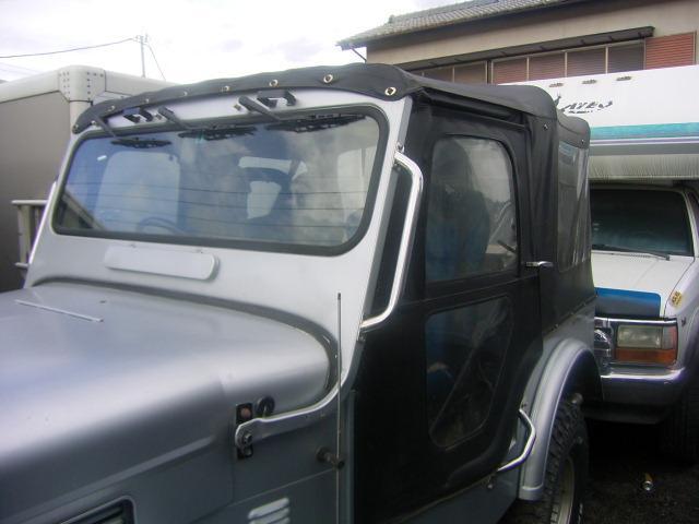 「三菱」「ジープ」「SUV・クロカン」「群馬県」の中古車40