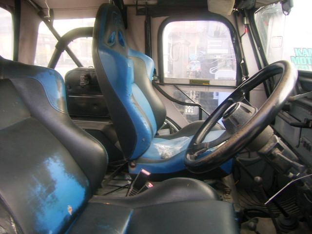 「三菱」「ジープ」「SUV・クロカン」「群馬県」の中古車52