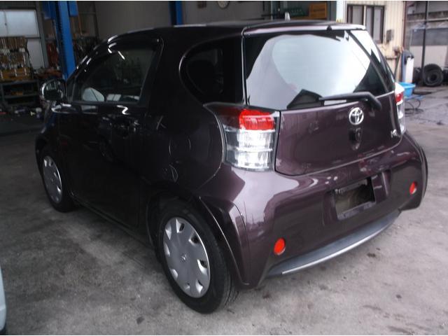 「トヨタ」「iQ」「コンパクトカー」「群馬県」の中古車9