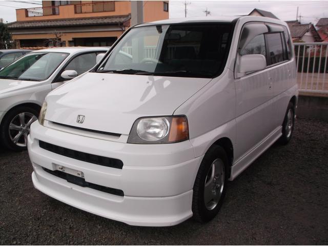 「ホンダ」「S-MX」「ミニバン・ワンボックス」「群馬県」の中古車7