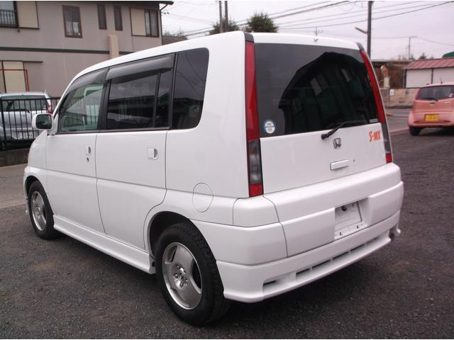 「ホンダ」「S-MX」「ミニバン・ワンボックス」「群馬県」の中古車9