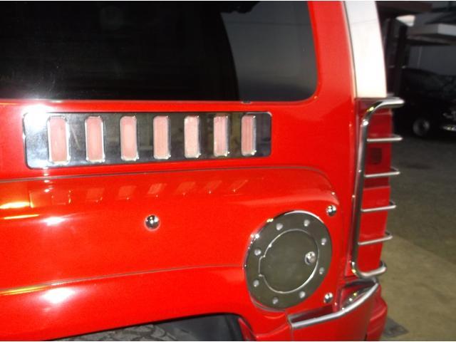 「ハマー」「ハマー H3」「SUV・クロカン」「群馬県」の中古車45