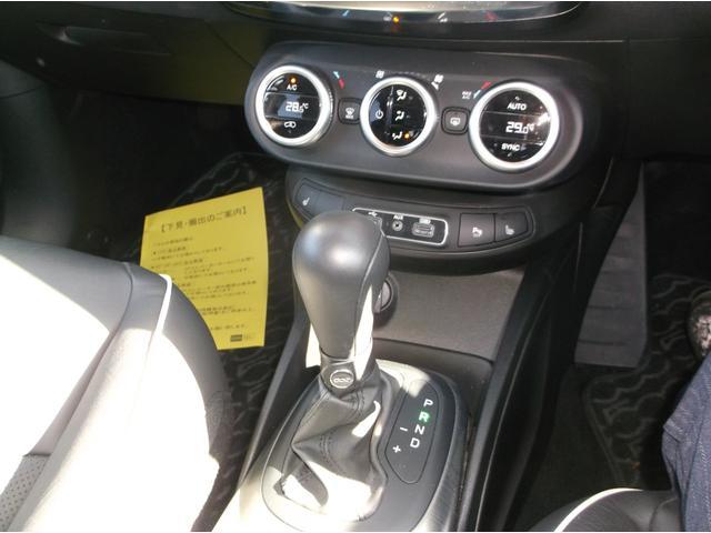 「フィアット」「500(チンクエチェント)」「SUV・クロカン」「群馬県」の中古車11