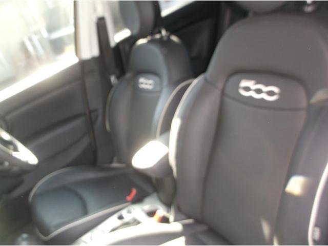 「フィアット」「500(チンクエチェント)」「SUV・クロカン」「群馬県」の中古車13