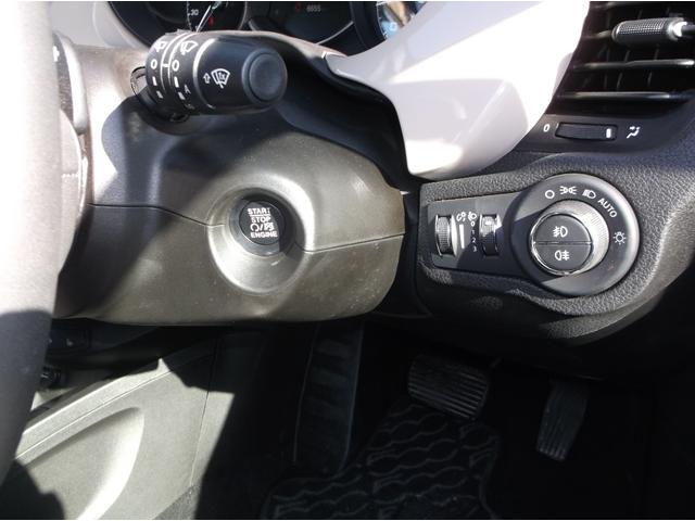 「フィアット」「500(チンクエチェント)」「SUV・クロカン」「群馬県」の中古車27