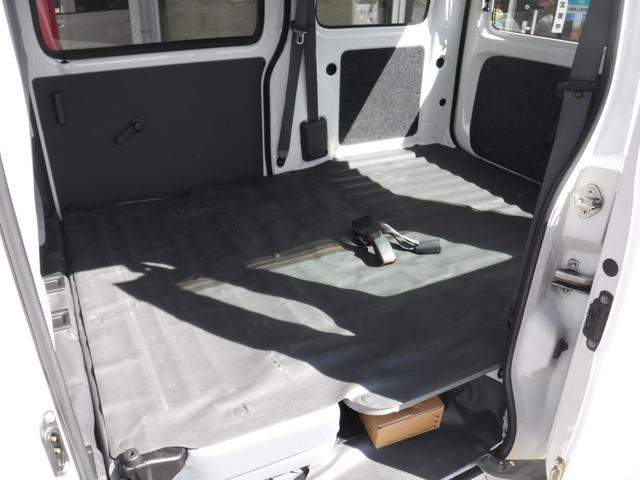 ダイハツ ハイゼットカーゴ スペシャルクリーン 4WD