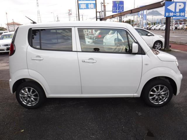 日産 モコ S ナビ 新品アルミ 新品タイヤ